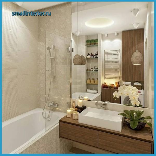 Ванная комната в светлых тонах: фото интерьеров и примеры оформлений