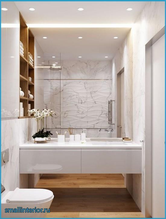 ванная комната в светлых тонах дизайн фото